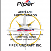 Piper Meridian IPC Manuals