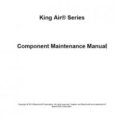 King Air 300 CMM