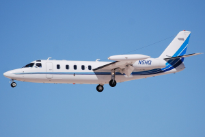Westwind Private Aircraft