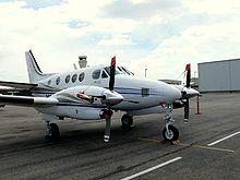 King Air Aircraft Manual Downloads