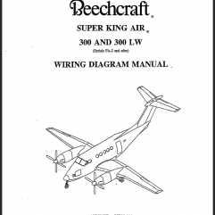 King Air 300 Manuals Download
