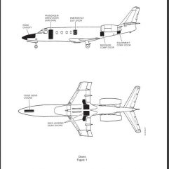 G100 Astra Jet Galaxy IAI 1125 Maintenance Manual Download