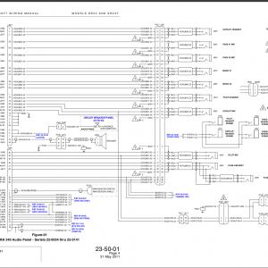 Cirrus SR22 Wiring Diagram Manual Download