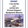 G100 Astra Jet Galaxy IAI 1125 Misc Manual Download