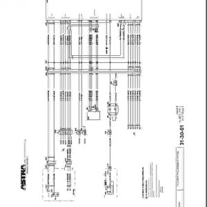 The Gulfstream G100 Wiring Diagram